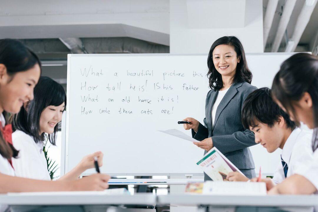 子どもの英語力を削ぐ「会話力重視」教育、入試改革よりも深刻!