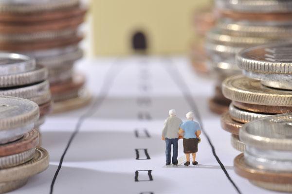 老後の経済的不安を解消する方法は「老後を短くすること」