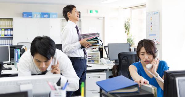 「人手が足りない!」で倒産も。日本をダメにする新たな構造不況