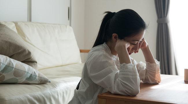 新婚の若いキャリアウーマンの妻を襲った嘔吐や発熱の意外な原因とは…