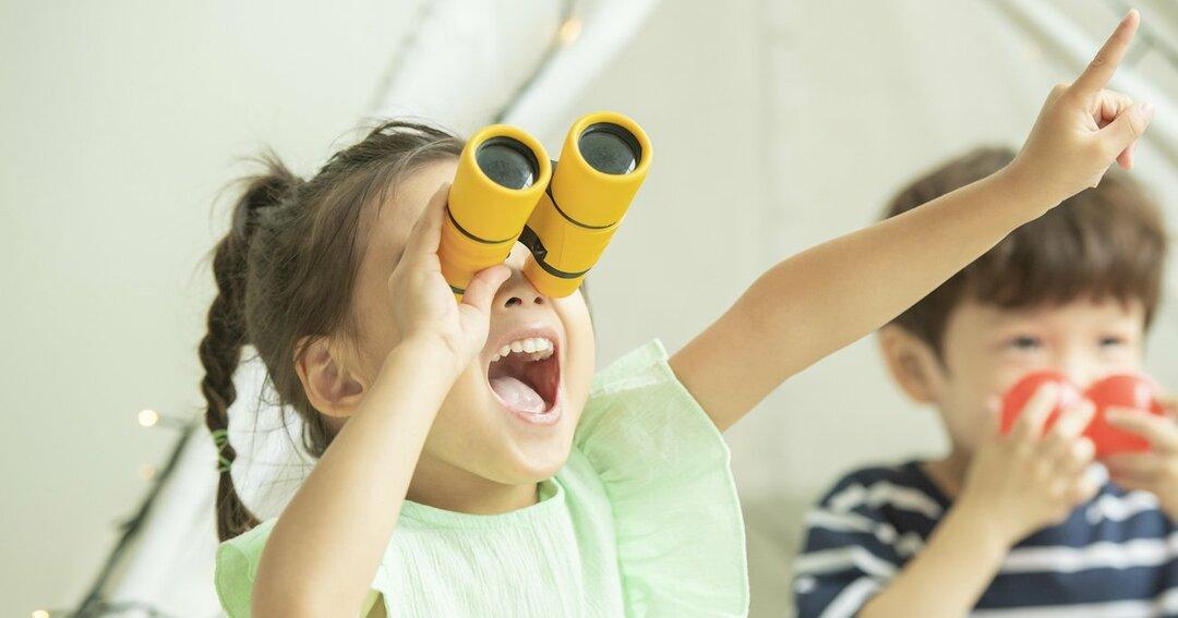 子どもが集中力を発揮できる家の共通点、予約の取れない家政婦が解説!