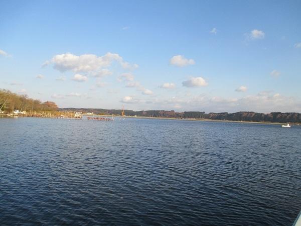 漁獲量日本一なのに誰も知らない <br />青森の秘境・小川原湖の「しらうお」に春が来た!