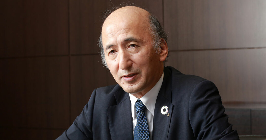 前日銀副総裁が語る「中央銀行愛」定着の世界の行方