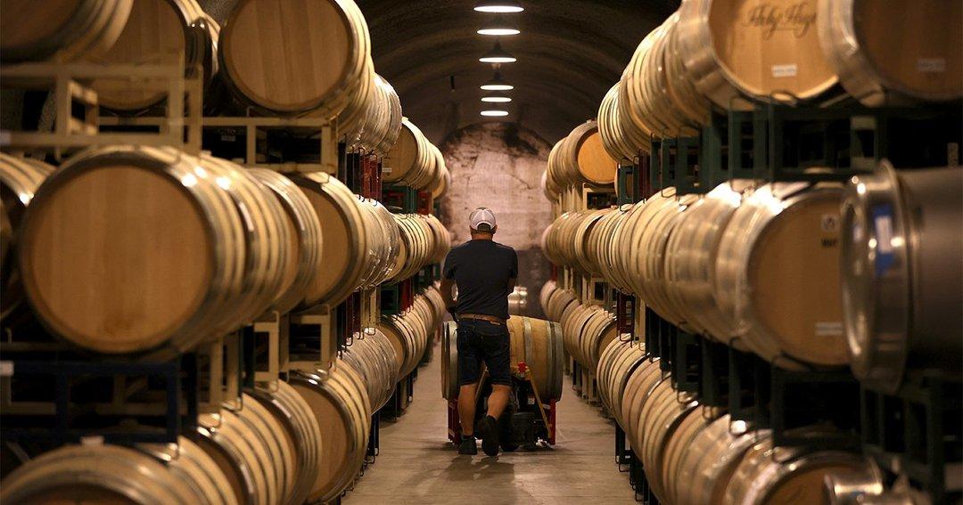 ワイン業界に投資会社が熱視線、コロナ禍よそに