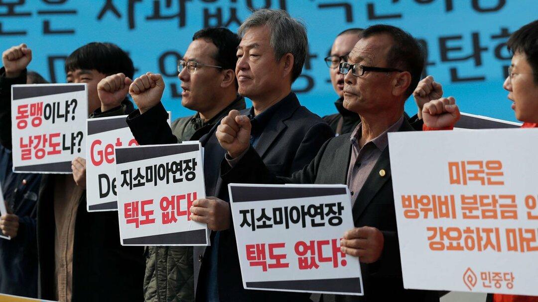 韓国GSOMIA破棄へ、文在寅政権の暴走で日米が被る損害を元駐韓大使が解説