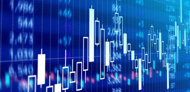 2019年の日経平均株価