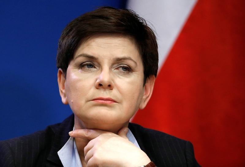 ローマ宣言、ポーランドは採択拒否も 重要項目含むか注視=首相