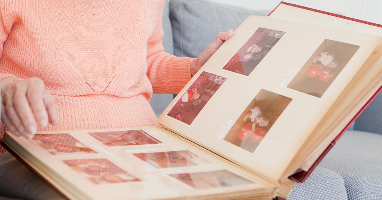 「思い出の品」を捨てるコツ、5つに分類するだけで意外と片づく