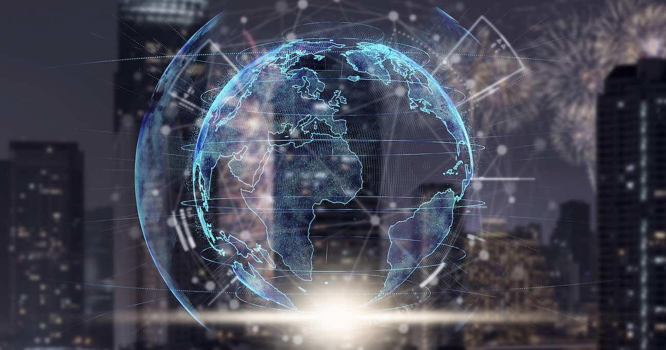 プラットフォーマーが国家に挑戦する時代の「ビジネスの必須知識」とは