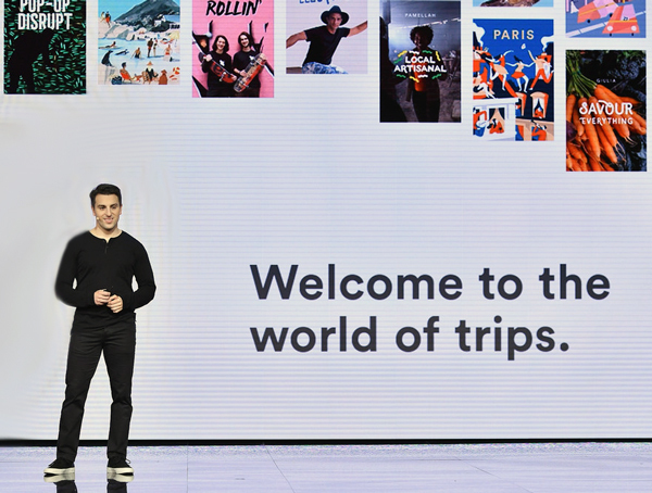 勢いに乗る「Airbnb」の拡大戦略