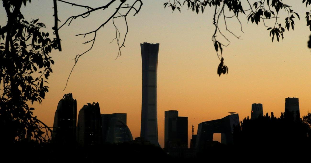 アジア企業の設備投資、中国減速で3年ぶりに減少へ