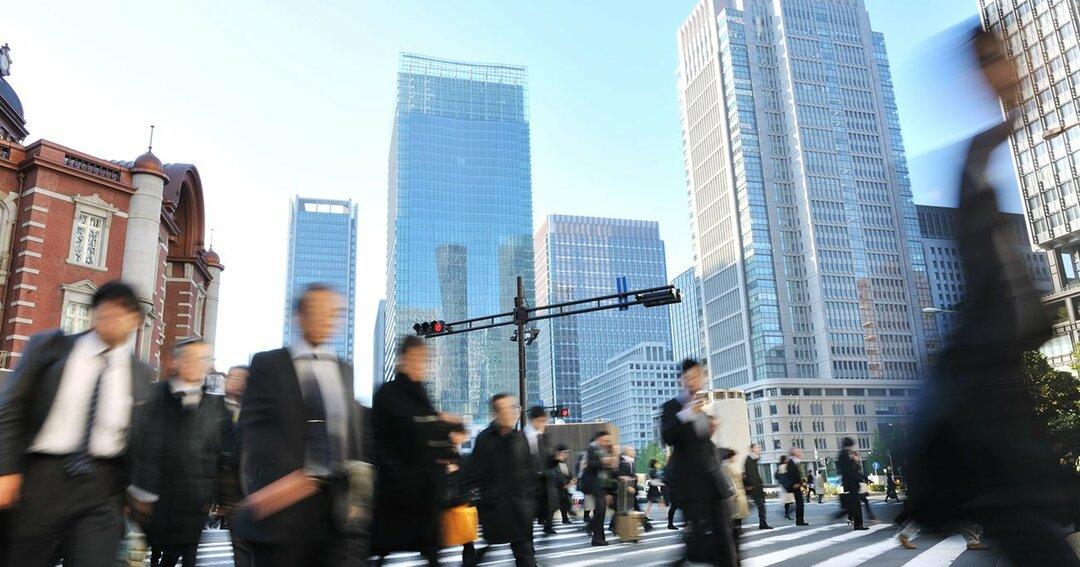 大型経済対策の実施、日本景気は底打ちから回復へ