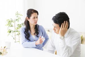 """夫の転職を妻が阻止!""""嫁ブロック""""に屈する男たち"""
