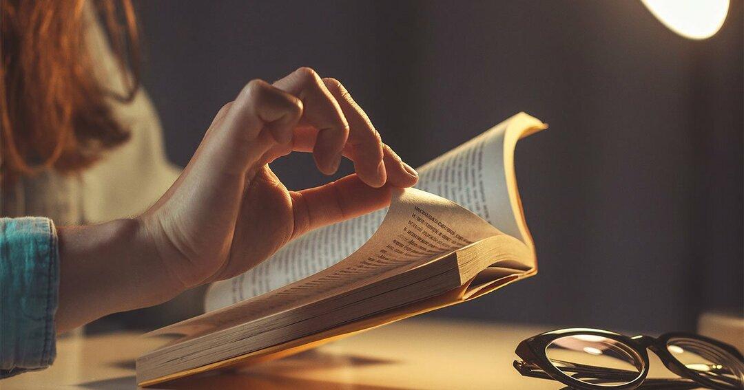 独学の達人が教える「本を読むのが早い人」と「遅い人」の究極の差