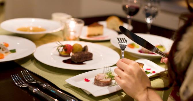 「外食ばかりの生活」でも太らない人が実践する7つのルール