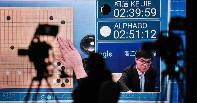囲碁AIが新しいステージに突入した