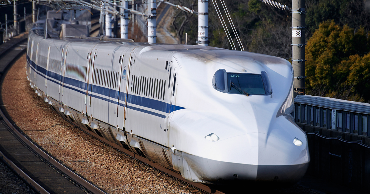 新幹線「のぞみ」での出張、消費増税前のチケットはいつ買うのがおトク?
