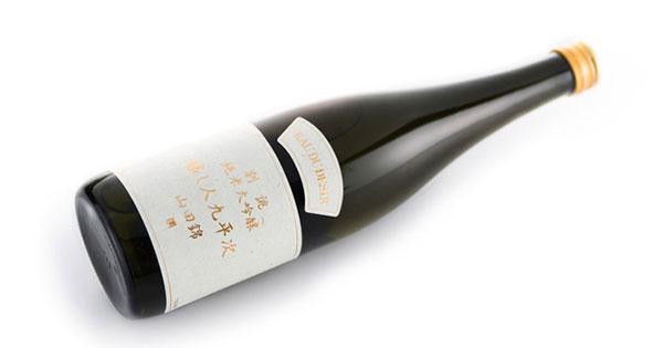 パリの三ツ星店が採用する日本酒「醸し人九平次」の逆張り戦略