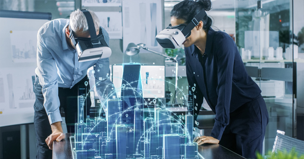 世界中から体験希望者が殺到!VRを超える驚異のテクノロジーとは?
