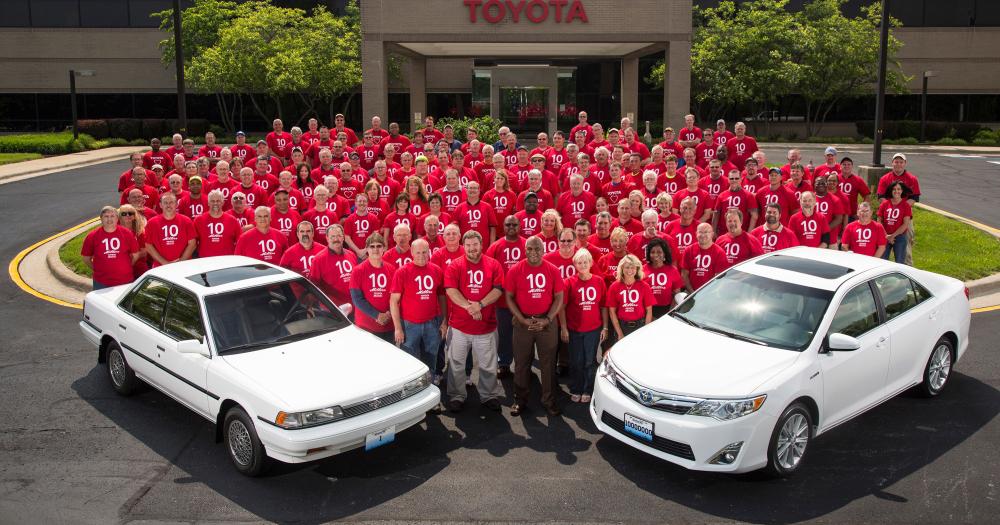 なぜ他の企業がどれだけ真似してもトヨタになれないのか
