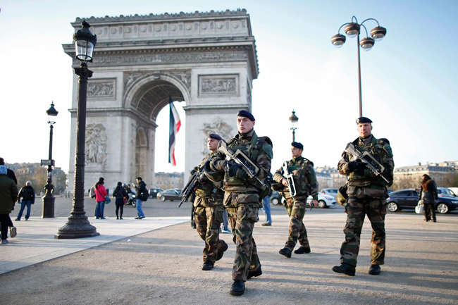 パリ連続テロで課題が見えたイスラムとの共存
