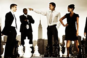 あなたの会社はなぜ勝てないのか?<br />戦略にこそ「戦略」が必要だ