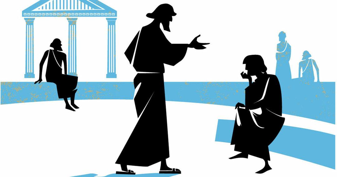 【出口治明】<br />「プラトン」と「アリストテレス」は<br />なぜ対立したのか?