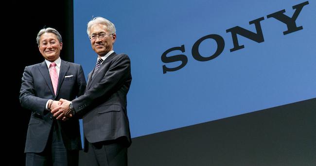 中国メディアのソニー決算評「創業来の最高益だが…」