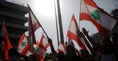混乱のレバノン、大規模デモと経済危機の背景とは