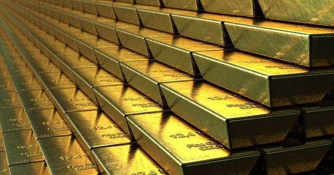 5年ぶり高値の金価格が示唆する米ドルの衰退 | DOL特別レポート ...