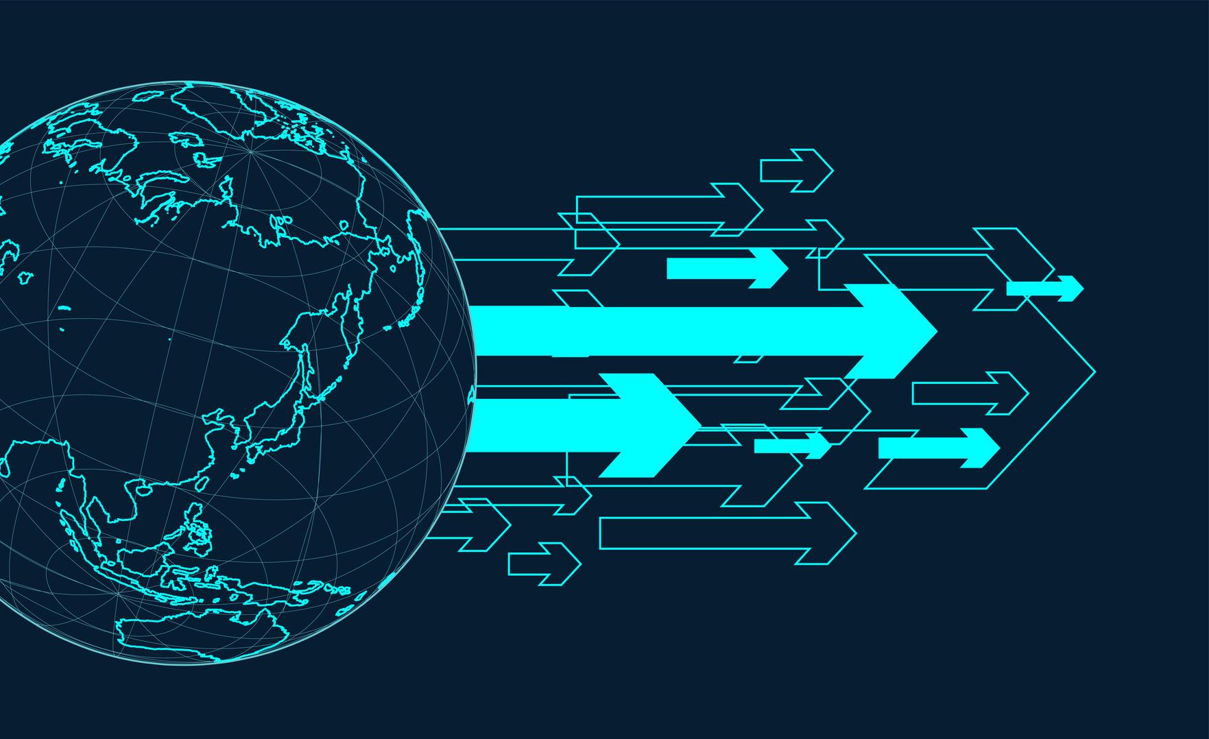 世界経済は再び「ブロック化」するのか