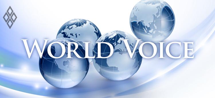 World Voice