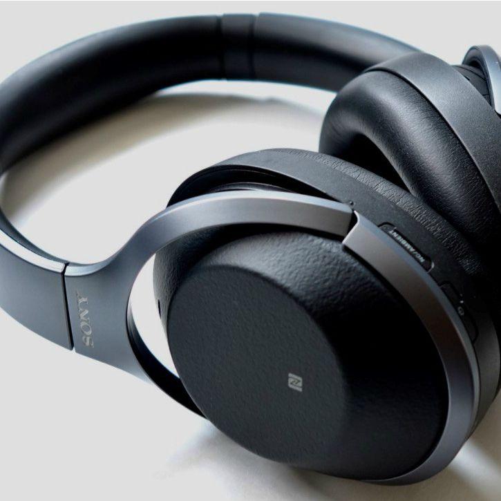 ソニーは新ワイヤレスヘッドフォンにエンジニアリングの良さを詰め込んでいた