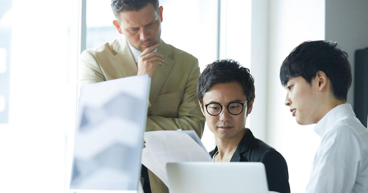 「退職者が選ぶ良い企業」ランキング【ベスト30・完全版】