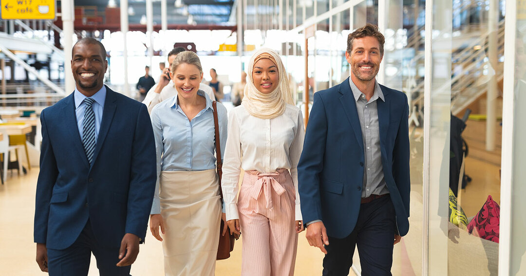 ビジネスにすぐに役立つ「イスラム教のしきたり」