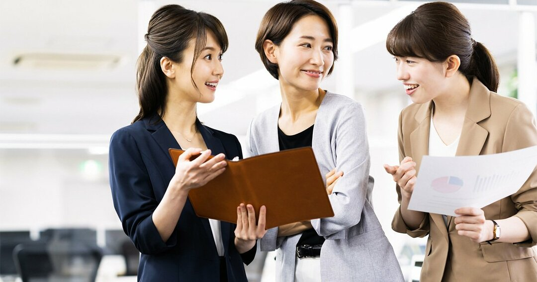 女性役員が多い企業