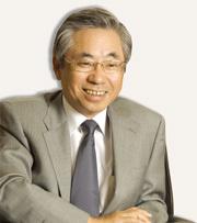 ジュピターテレコム社長兼CEO 森泉知行