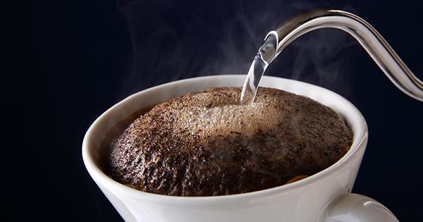 眠気を潰す「うまい」コーヒーの飲み方:カフェイン含有量ランキング付