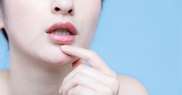 愛妻の唇にできた「性病に一番近い」病気の意外な感染経路