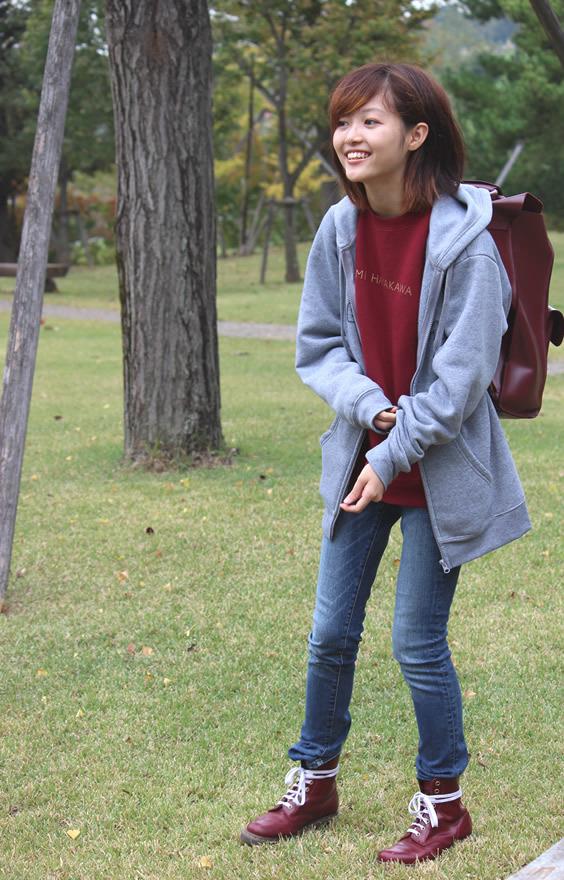 女子大生デザイナー・ハヤカワ五味さん動画 <br />「馬鹿になる」処世術、周囲を巻き込む魅力とは?