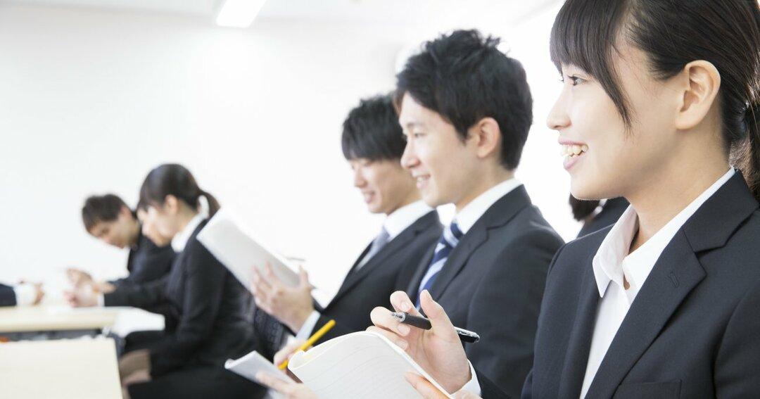 【23卒インターンシップ】<br />人事の評価が高い学生に共通する3つの特徴とは!?