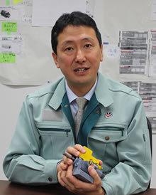 ファンドから来た男【前編】<br />日本オイルポンプ中尾真人社長<br />老舗企業を再活性化させた画期的新製品への挑戦
