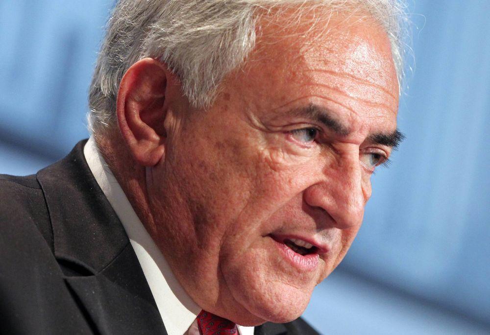 【特別寄稿】 <br />ドミニク・ストロス・カーン IMF専務理事<br />「次なる危機を生まないために<br />必要な新たな政策パラダイム」