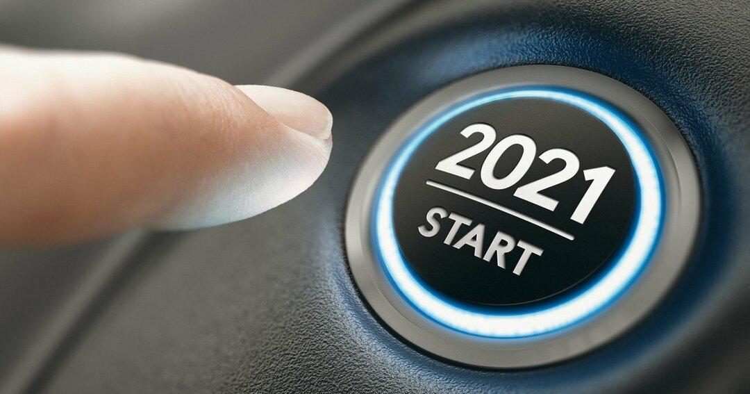 コロナ以前の「ノスタルジー」が強い人ほど必要な、2021年の心構え