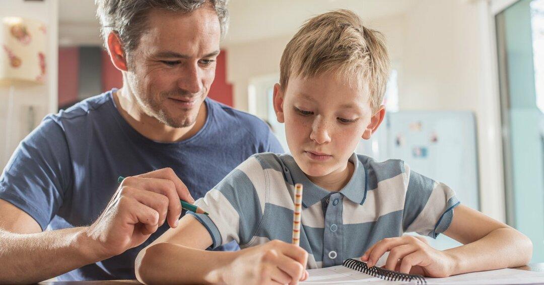 男の子の学力は「わからない」と素直に言える環境かどうかで決まる