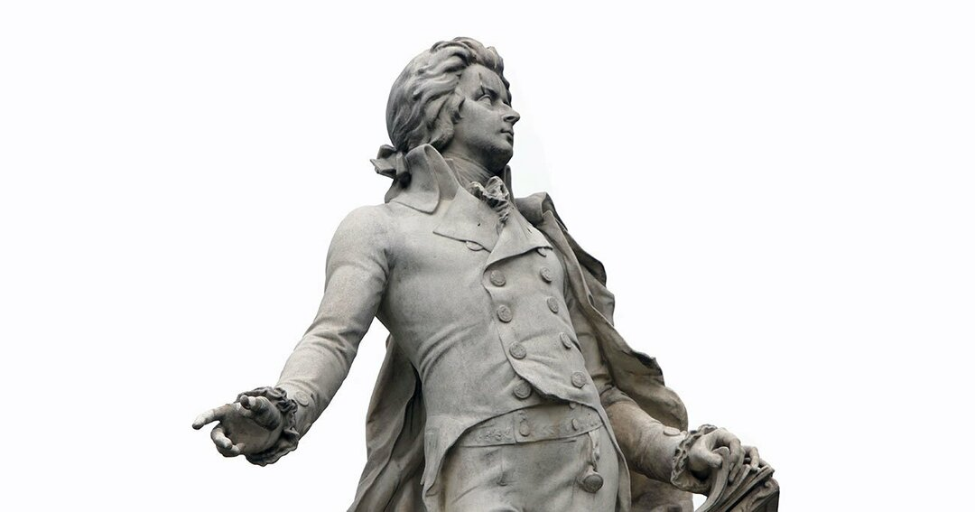 音楽の天才モーツァルトと「無限の猿定理」