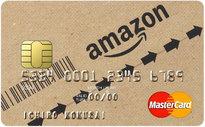 おすすめクレジットカード!Amazon MasterCard クラシック