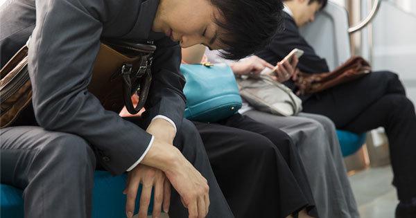 座席をめぐるマナー違反には憤りを感じる頻度が高く、時には乗客同士のトラブルになることも