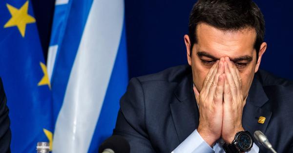 支援合意でも終わらないギリシャ危機、7月には再燃必至
