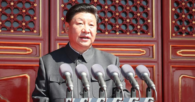 皇帝・習近平は、中国をいかに統治すべきか